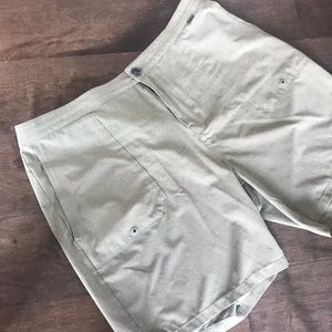 Men's Hurley phantom boardwalk hybrid shorts